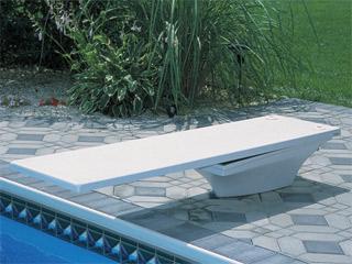 Achat plongeoir mat riel piscine march for Plongeoir piscine