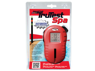 AquaChek - Lecteur Aquachek TruTest SPA