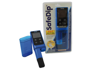 Testeur electronique SAFEDIP 6 en 1