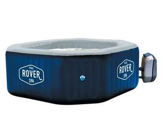 Spa gonflable NetSpa ROVER octogonal 195 x 195 x 70cm 5/6 places