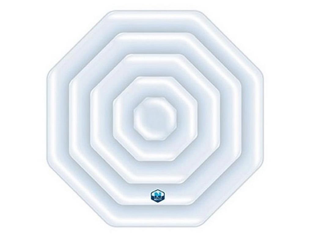 Couvercle Gonflable Netspa Pour Spa Octogonal