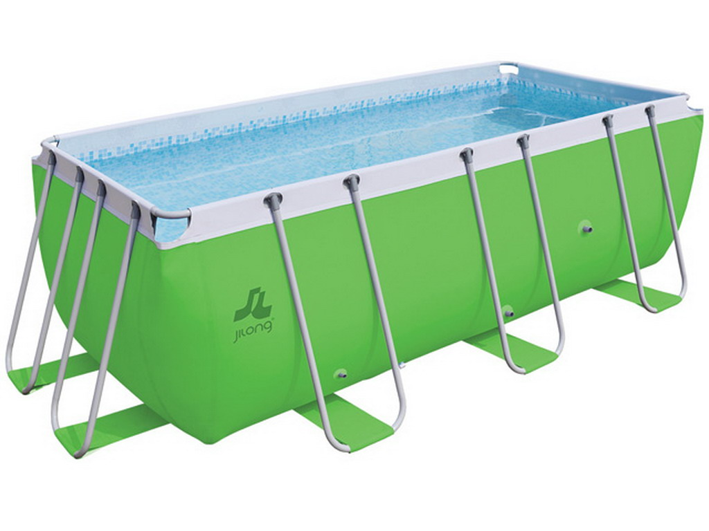 piscine tubulaire jilong avis