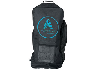 Sac de transport pour tapis AQUAFITMAT Waterflex