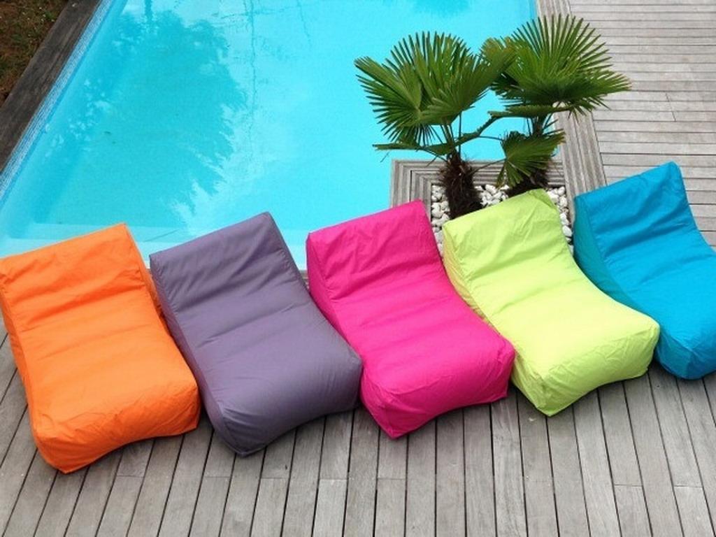Housse pour fauteuil piscine KIWI Sunvibes 5 couleurs au choix sur ... 4f0693774a31