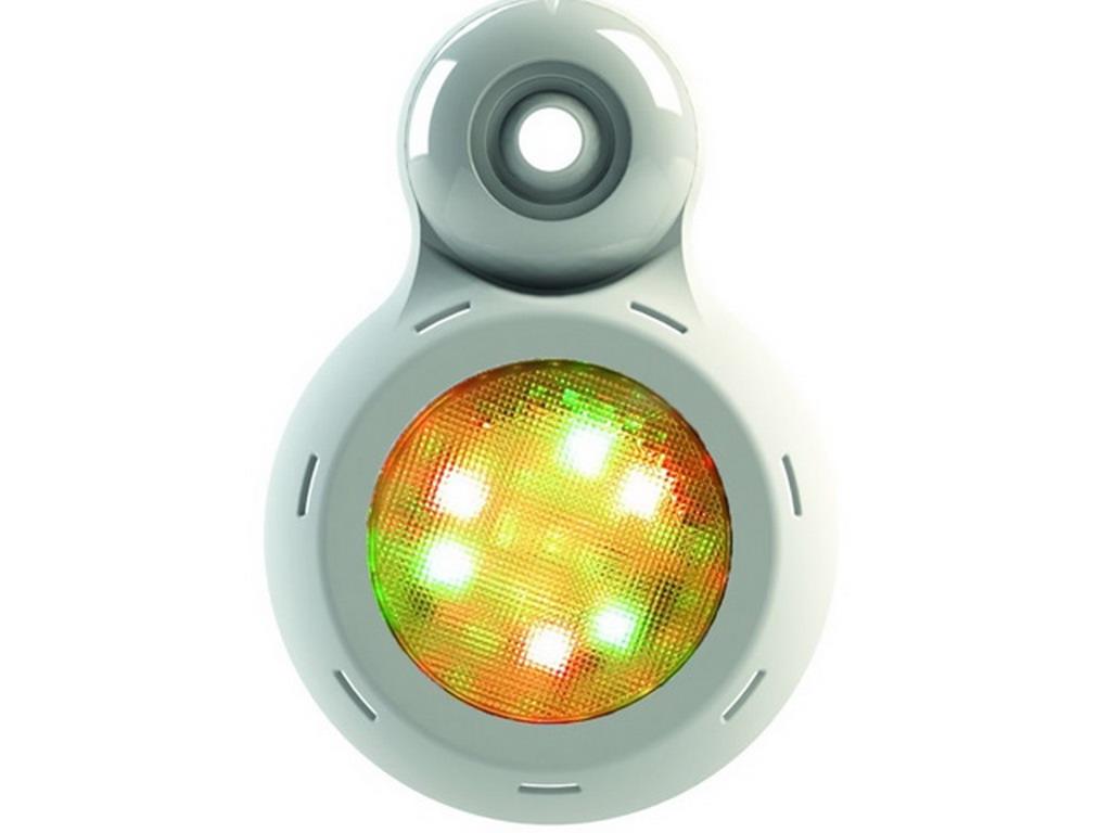 Projecteur piscine hors-sol BOREA WOX10R RGBW 10W CCEI