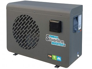 Pompe a chaleur Poolex SILVERLINE INVERTER 125W monophasee