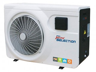Pompe a chaleur Poolex JETLINE SELECTION 150W monophasee