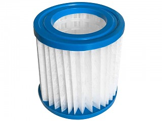 Jilong - Lot de 2 cartouches Jilong TYPE I Ø80x90mm filtration piscine hors-sol