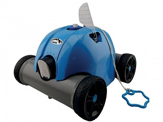 Aqualux - Robot piscine electrique Aqualux ORCA 050 CL sans fil