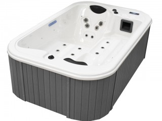 LuxSpa - Spa LAGON 800L 2 places