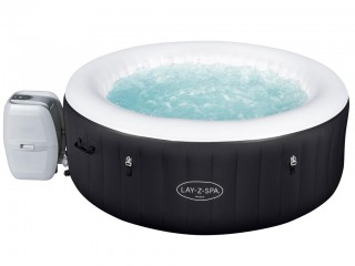 Spa gonflable Bestway LAY-Z-SPA MIAMI 2021 AirJet Ø180x66cm 2/4 places