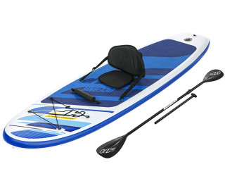 Bestway - Paddle gonflable Bestway OCEANA 305x84x12cm 1 place convertible kayak