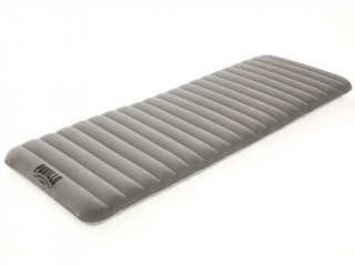 Bestway - Matelas gonflable camping PAVILLO Flexchoice multipositions Bestway 191x70x10,5cm