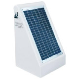 Volet automatique de securite Abriblue OPEN SOLAR ENERGY piscine enterree - Composition du kit complet volet automatique de sécurité hors d'eau Abriblue OPEN SOLAR ENERGY