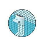 Robot piscine electrique Dolphin 2x2 PRO GYRO brosses combinees - Dolphin 2X2 GYRO PRO, une technologie avancée