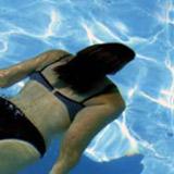 Kit piscine enterree AQUALUX acier ovale 5.25x3.20x1.50m - Le kit piscine enterrée Acier Aqualux