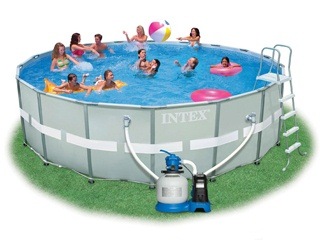 piscine tubulaire 6m3