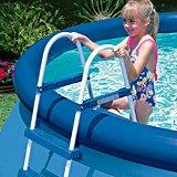 Kit piscine hors-sol autoportante Intex EASY SET ronde Ø488m x 122cm avec filtration debit 3.8m3/h - Kit piscine complet Intex