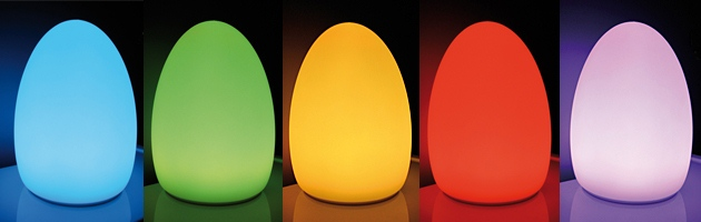 Lampe sans fil Loon PLATOON a LED 70x52cm pour piscine et jardin - Avantages de la lampe sans fil Loon PLATOON à LED pour piscine et jardin