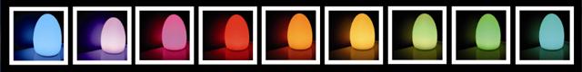 Lampe sans fil Loon KOKOON a LED 29x32cm pour piscine et jardin - Avantages de la lampe sans fil Loon KOKOON à LED pour piscine et jardin