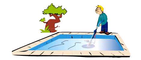 Traitement piscine STOP CHLORE bidon 1L - STOP CHLORE rapide et efficace