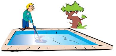 Electrolyseur au sel Zodiac evolutif TRI 10 pour piscine jusqu'a 40m3 - Comment fonctionne un électrolyseur au sel ?