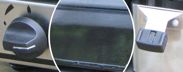 Plancha Somagic USTARITZ au gaz - Somagic, une marque de renom depuis 30 ans