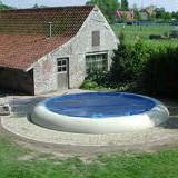 Kit piscine hors-sol autoportante Zodiac WINKY 5-120 ronde 6.55m x 1.25m - Zodiac Original WINKY 5-120, un kit complet prêt à se baigner