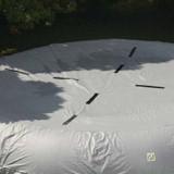 Kit piscine hors-sol autoportante Zodiac OVLINE 3000 ovale 9.20 x 6.30 x 1.30m - Zodiac Original OVLINE, un kit complet prêt à se baigner