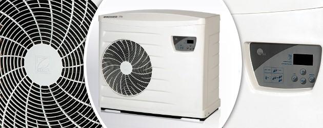 Pompe a chaleur Zodiac POWER FIRST 8 mono 7.8kw pour piscine jusqu'a 50m³ - Avantages des pompes à chaleur piscine Zodiac POWER FIRST