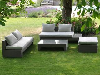 Stunning Salon De Jardin Bas Gris Ideas - Amazing House Design ...