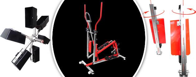 Aquabike elliptique Archimede MANO PRO revetement thermoplastique pour piscine - Aquabike Archimède pour un usage au quotidien