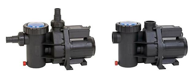 Pompe piscine Fasatech FT debit 6m3/h 0.45kW monophase - Pompe filtration piscine Fasatech FT Endurance et longévité