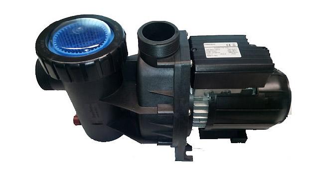 Pompe piscine Fasatech FT debit 16m3/h 0.90kW monophase - Pompe filtration piscine Fasatech FT Endurance et longévité