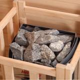 Sauna vapeur cabine 3 places ZEN puissance 3500W - ZEN Une solution sauna vapeur complète