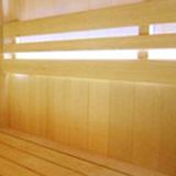 Sauna vapeur cabine 5 places ZEN puissance 8000W - ZEN Une solution sauna vapeur complète