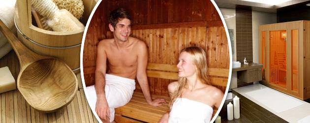 Sauna vapeur cabine 2 places ZEN puissance 3500W - Les origines du sauna La Finlande