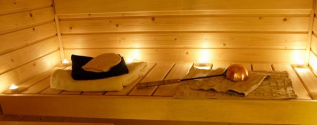 Repose-tete ergonomique en bois pour sauna infrarouge ou a vapeur - Repose-tête ergonomique spécialement adapté aux saunas infrarouge ou vapeur