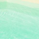 Piscine hors-sol bois BWT myPOOL ODYSSEA OCTO 530 H133cm margelles havane liner sable - Piscine bois BWT myPOOL ODYSSEA Complète et prête pour nager