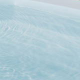 Piscine hors-sol bois ProSwell ODYSSEA RECTANGLE 8x4 H146cm margelles et liner gris - Piscine bois ProSwell ODYSSEA Complète et prête pour nager
