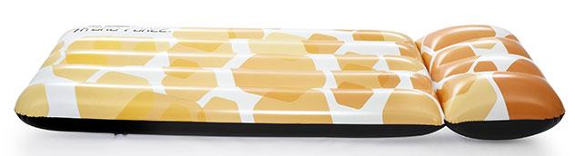 Matelas gonflable Bestway LOUNGE 183 x 71cm 1 place - Matelas gonflable Bestway Pour des heures de détente et de calme