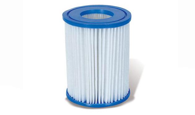 Epurateur a cartouche Bestway FLOWCLEAR 1,249m³/h avec cartouche - Epurateur à cartouche Bestway Pour conserver une eau propre en toute occasion