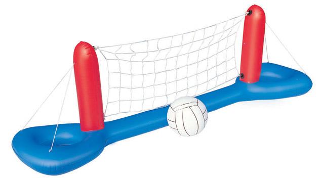 Set gonflable Bestway BASKET BALL 244 x 64 x 76cm - Set gonflable Bestway BASKET BALL Pour des heures d'amusement et de joie