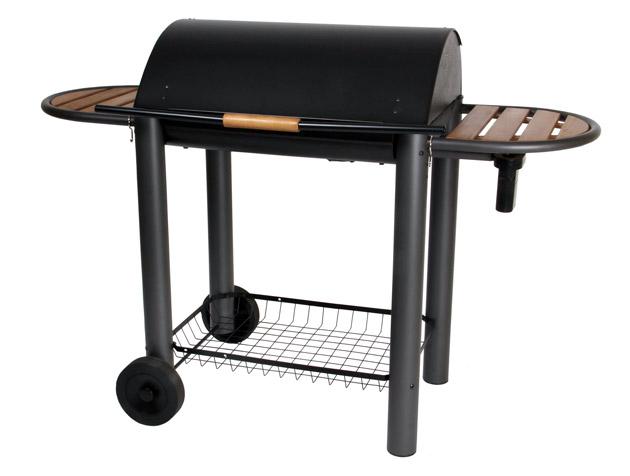Barbecue Somagic BAYAMO au charbon de bois - Somagic, une marque de renom depuis 30 ans