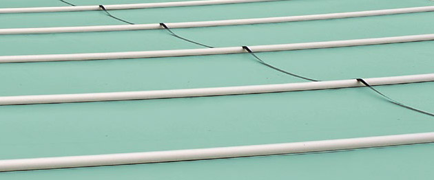 Couverture a barres ProSwell P-580 vert amande pour piscine bois CARRE 5x5m - Avantages de la couverture à barres ProSwell