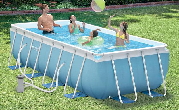 piscine tubulaire 80 cm