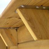 Piscine bois hors-sol ProSwell Urbaine PLUS 6.00x2.50m avec coffre - Equipements complémentaires et/ou de série