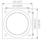 Douche piscine solaire AQUALUX 40 litres 214cm - Principe de fonctionnement de la douche solaire Aqualux