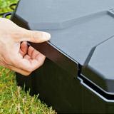Boitier d'alimentation piscine POWER GARDEN BOX Aqualux - Particularités du boitier d'alimentation Power Box