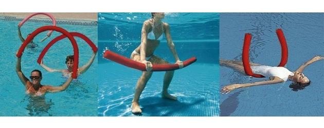 Kit piscine acier Toi FOAM CIRCULAR ronde Ø350 x 90cm protections mousse - Piscine hors-sol Toi FOAM CIRCULAR Plaisir et détente à chaque baignade